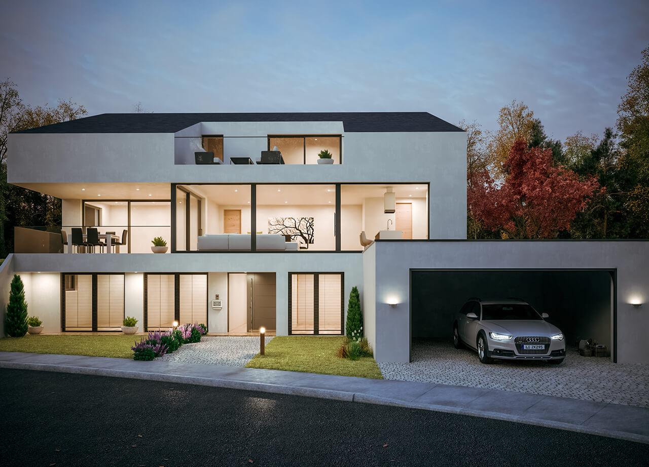 Einfamilienhaus Überlingen